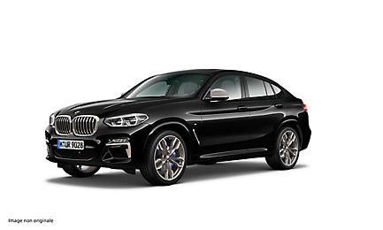 BMW X4 M40i 354 ch