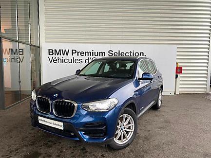 BMW X3 xDrive20d 190 ch Finition Lounge