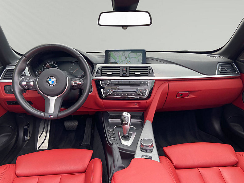 435d xDrive Cabrio