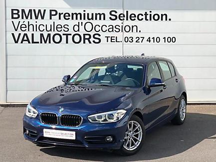BMW 118i 136 ch cinq portes Finition Business Design