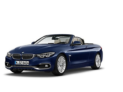 430i xDrive Cabrio Luxury Line