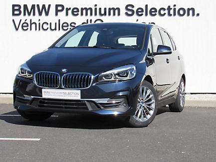 BMW 225xe 220ch Active Tourer Finition Luxury