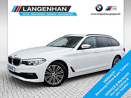 520d xDrive Touring Sport Line