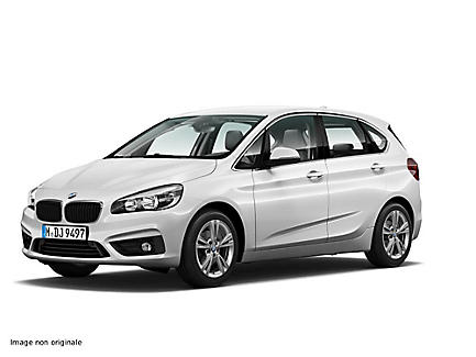 BMW 218i 136ch Active Tourer Finition Lounge