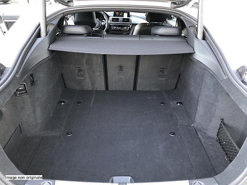 430d xDrive Gran Coupé