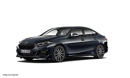 BMW 220i 178 ch Gran Coupe Finition M Sport