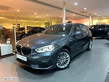 BMW 118i 136 ch Finition Lounge