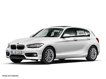BMW 118d 150ch cinq portes Finition Sport