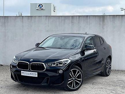 BMW X2 sDrive16d 116 ch Finition M Sport