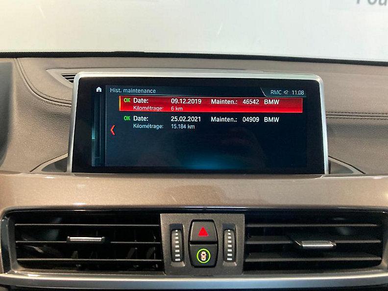 X1 sDrive16d