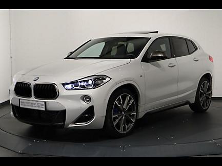 BMW X2 M35i 306 ch