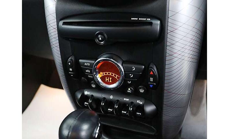 R60 COOPER D (AT)