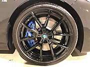 G15 840i M Sport Coupe B58 3.0i