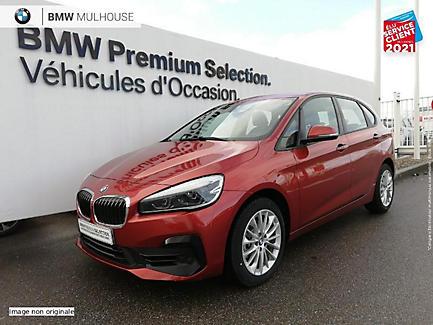 BMW 218i 140ch Active Tourer Finition Premiere