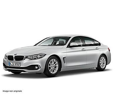 BMW 418d 150 ch BVA Gran Coupe Finition Business Design (Entreprises)