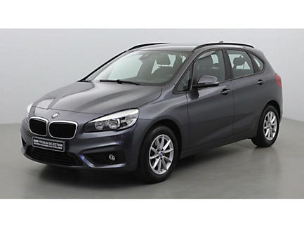 BMW 216d 116ch Active Tourer Finition Lounge