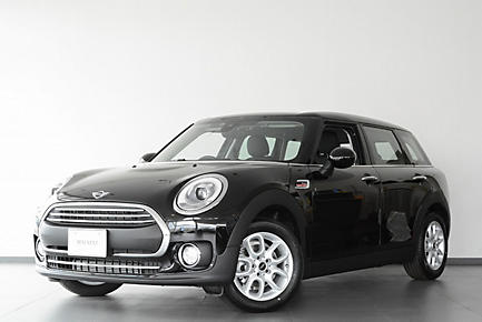 MINI ONE CLUBMAN.