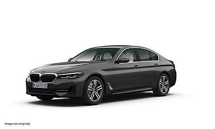 BMW 518d 150 ch Berline