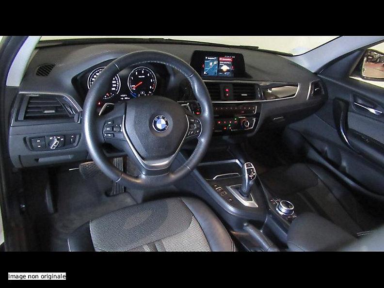 120d xDrive 5-doors