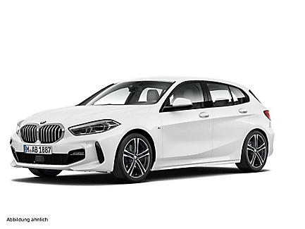 120d xDrive M-Sport LC-PROF UPE: 49.830,- €