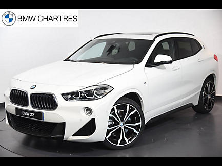 BMW X2 sDrive20d 190 ch Finition M Sport