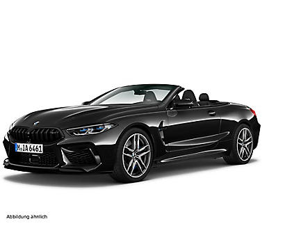 M8 Competition Cabrio xDrive