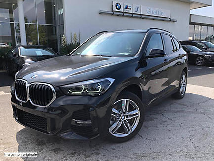 BMW X1 xDrive20i 192 ch Finition M Sport