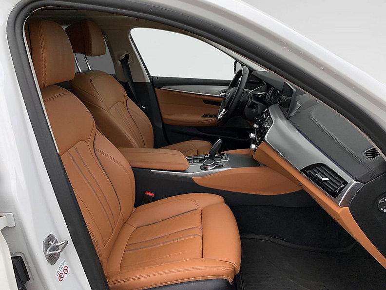 530d xDrive Touring
