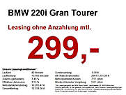220i Gran Tourer