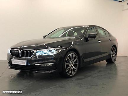 BMW 530d 265 ch Berline