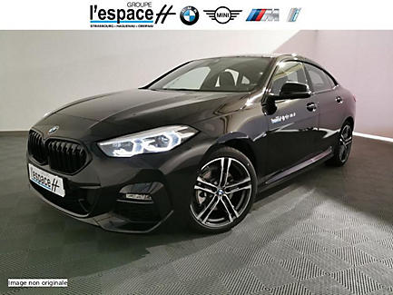 BMW 218d 150 ch Gran Coupe Finition M Sport