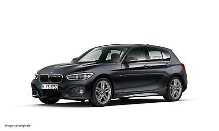 BMW 125i 224 ch cinq portes Finition M Sport Ultimate