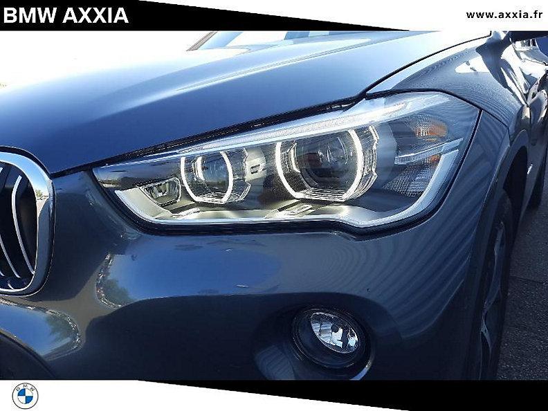 X1 xDrive20d