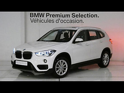 BMW X1 xDrive20d 190ch Finition Business Design (Entreprises)