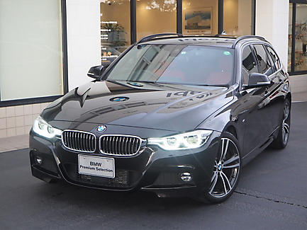 320d Touring M Sport Style Meister