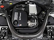 M3 LIMOUSINE RHD