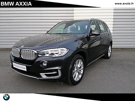 BMW X5 xDrive25d 218 ch Finition xLine