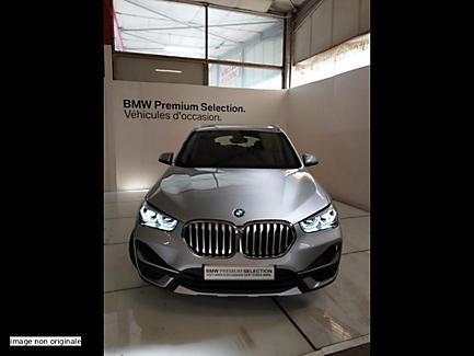 BMW X1 xDrive20i 192 ch