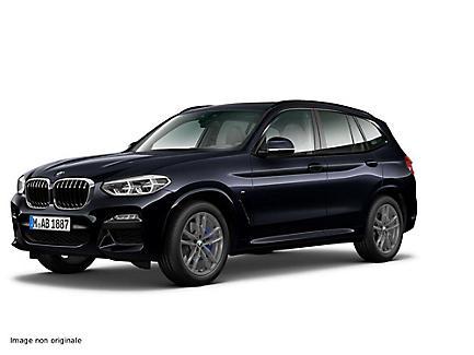 BMW X3 xDrive30i 252 ch