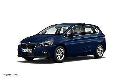 BMW 218d 150ch Active Tourer Finition Business Design
