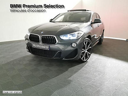 BMW X2 sDrive18i 140 ch Finition M Sport