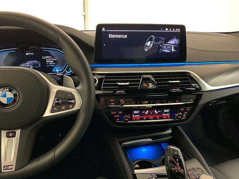 530e xDrive Sedan G30 XB1