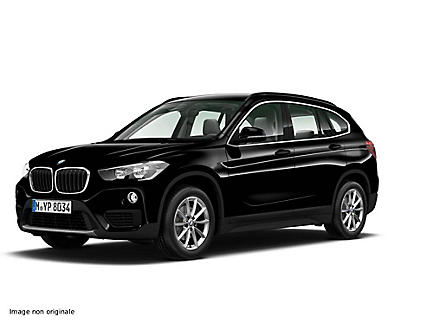 BMW X1 xDrive18d 150ch Finition Business Design (Entreprises)