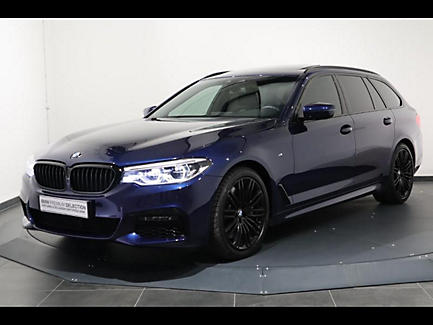 BMW 540d xDrive 320 ch Touring Finition M Sport