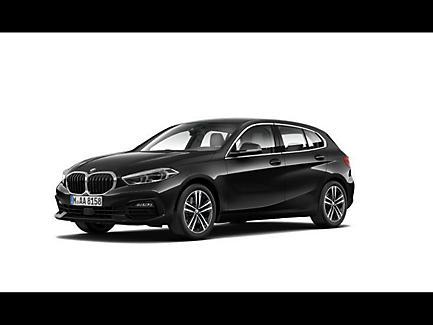 BMW 116d 116 ch Finition Business Design (Entreprises)