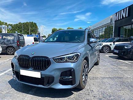 BMW X1 xDrive20d 190 ch Finition M Sport