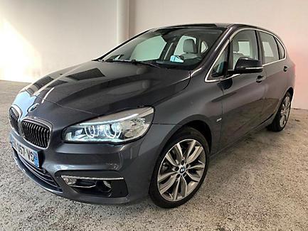 BMW 220d xDrive 190ch Active Tourer Finition Luxury