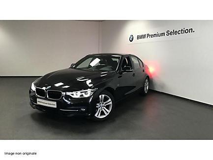 BMW 316d 116 ch Berline Finition Sport