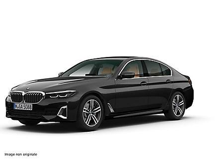 BMW 530d xDrive 286 ch Berline Finition Luxury
