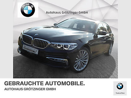 540i xDrive Touring Luxury Line